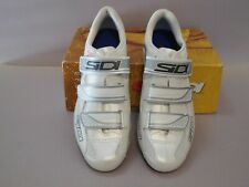 SIDI Women  Zeta Road Biking Shoes size 42