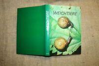Fachbuch Weichtiere, Schnecken, Schneckengehäuse, Muscheln,Malakologie