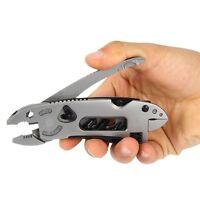★★couteau multi outil-Couteau de survie-Lame-Damascus-Knife-acier-bricolage★★
