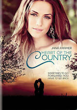 Heart of the Country (DVD, 2013) NEW