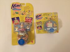 Mimi & Goo Goos Wedding Cake Bride Mattel Dolls Mattel Polly pocket