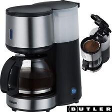 0,6 L Kaffeemaschine Single Kaffeeautomat Mini Kaffeekocher Kaffeemaschiene  NEU
