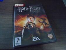pour pc Harry Potter et la coupe de Feu