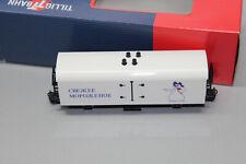 Tillig 500873 2-Achser Kühlwagen Ukraine Spur TT OVP