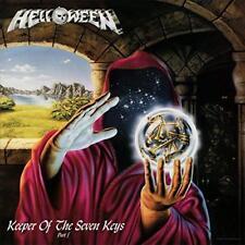 Helloween - Keeper Of The Seven Keys (Part I) (NEW VINYL LP)
