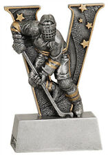"5"" V Series Resin Hockey Trophy  JDSV708"