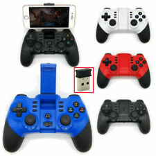 Controlador de juegos Inalámbrico Bluetooth Gamepad para TV Box Tablet Lote Android iPhone