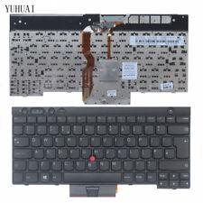 Original for Lenovo ThinkPad T430 T430i T430S X230 X230i X230T X230 Keyboard UK