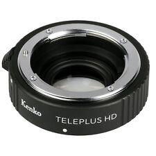 Kenko Teleconverter HD 1.4x DGX for NIKON AF-S G/E Mount EMS Shipping