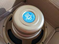 "Celestion Alnico G10 Gold 10"" 16ohm Speaker"