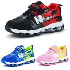 Kinder Jungen Mädchen Sneaker Sportschuhe Laufschuhe Turnschuhe Freizeitschuhe