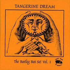 Tangerine Dream - Bootleg Boxset 1 [New CD] UK - Import