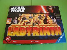 Star wars-Labyrinthe 1
