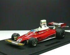 Ferrari F1 312 T #12 Niki Lauda World Champion 1975 GP-Replicas 1:12 GP12-11A