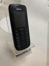 Nokia 113 - Black (Tesco) Mobile Phone