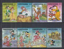 M802. Grenada - MNH - Cartoons - Disney's - Various Characters