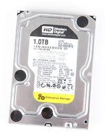 "Western Digital RE3 1000GB 1TB 3G 7.2K SATA 3.5"" Festplatte Hard Disk WD1002FBYS"