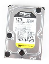 "Western Digital re3 1000gb 1tb 3g 7.2k SATA 3.5"" Disco Rigido Hard Disk WD 1002 FBYS"