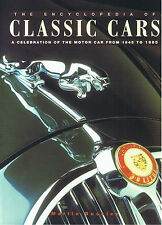 NEW BOOK Classic Cars - Celebration Motor Car by Anness Publishing (Paperback)