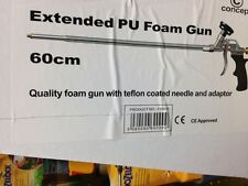 60 CM IN POLIURETANO ESPANSO FOAM GUN