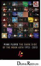 Pink Floyd (40th Anniversary) - Maxi Poster - 61cm x 91.5cm - PP33109 - (0386)