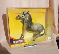 7-27 Breyer  Molly the Balking Mule BRAND NEW IN ORIGINAL BOX -