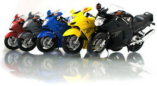 Honda CBR1100XX Motorcycle 1:12 Model & Collection Gift 5 Colors For Choice