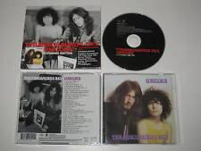 T.REX/UNICORN-EXPANDED EDITION (UNIVERSAL) CD ALBUM