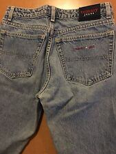 Tommy Hilfiger Women's Size 7/33 Hipster Flare Jeans Measures 29 X 32.     B16