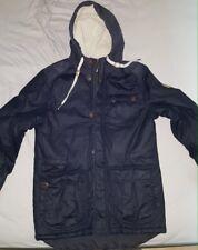 tom tailor denim wintermantel Winter Jacke Parka Gr. M Neuwertig d70fa87102