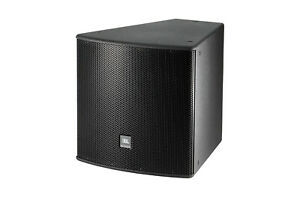 JBL AM7200/64 High Power Mid-High Frequency Loudspeaker with Rotatable Horn