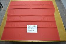 1967 67 1968 68 CHEVROLET IMPALA FASTBACK & SS RED TIER HEADLINER USA MADE