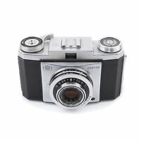 Zeiss Ikon Contina 1b Camera with Novicar Anastigmat f/2.8 45mm Lens c.1956