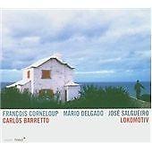 Francois... Barretto : Lokomotiv CD Value Guaranteed from eBay's biggest seller!