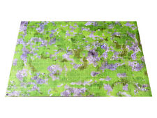 2'x3' RPG Grassy Playmat gaming mat dnd D&D battle board pathfinder dungeon