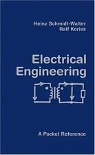 Electrical Engineering: A Pocket Reference-ExLibrary
