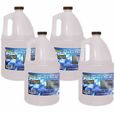 Chauvet Dj Bju Premium Universal Bubble Machine Juice/Fluid Case - 4 Gallons