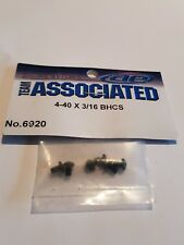 Associated Screws Bh 4-40 X 3/16 - AS6920