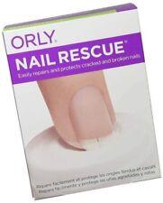 ORLY Nail Rescue Kit Repair Crack Broken Nails