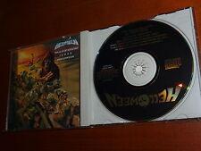 Helloween - Walls Of Jericho 1986 Japan cd Gamma Ray Tobias Sammet's Avantasia