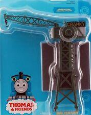 Bachmann HO Scale Train Thomas & Friends Accessory Cranky The Crane 42444
