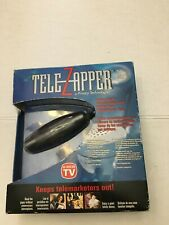 (Be) Tele Zapper Mtz900 Telemarketers Phone Call Blocker - As Seen on Tv - Nib