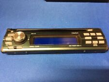 faceplate db335 clarion