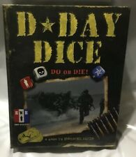 D* DAY DICE DO OR DIE