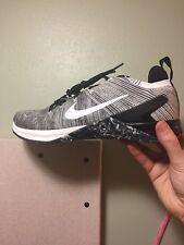 Mens Nike Metcon DSX Flyknit 2 Size 8 (924423 001) No Box