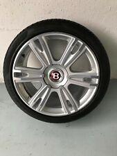 """Llantas Bentley 21"""""""