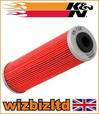 k&n Filtro de aceite KTM 990 SUPER DUKE 2007-2008 kn158