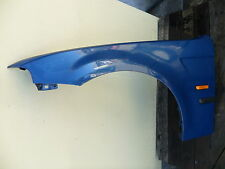 BMW E46 318ti Compact Front Left Guard LH Fender Panel in Blue