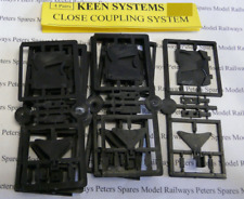 Keen Systems CCS4 Close Coupling System (4 pair)