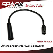SP Antenna Adapter For Alfa Romeo Giulietta MiTo Aerial Plug Lead ANVW01